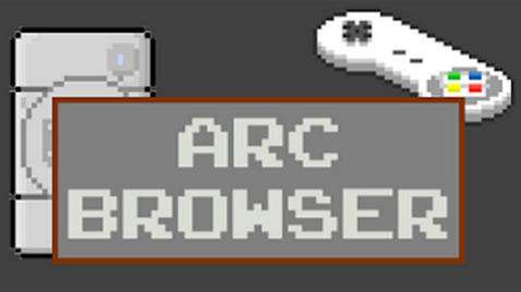 Android,ARC,Browser,ARC Browser,ARCBrowser,RetroARC,LIBRETRO,ScummVM,Smartphone,Tablet,Nvidia ...png