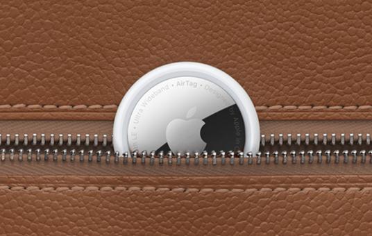 #Apple #Airtags #Airtag #Samsung #SmartTag #Smarttags Apple AirTags einrichten Beim Zurücklass...png