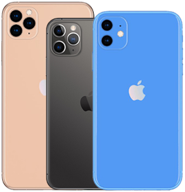 Apple,iOS 13,Apple iPhone 11,Apple iPhone 11 Pro,Apple iPhone 11 Pro Max,Slow-Motion Selfies,S...png