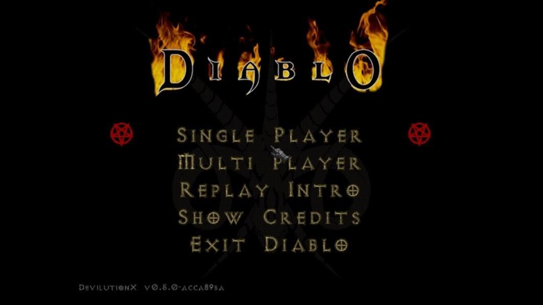 #Blizzard,#Smartphone,#Diablo,#Android,#DevilutionX,Diablo,Android,Smartphone,Tablets,Blizzard...jpg
