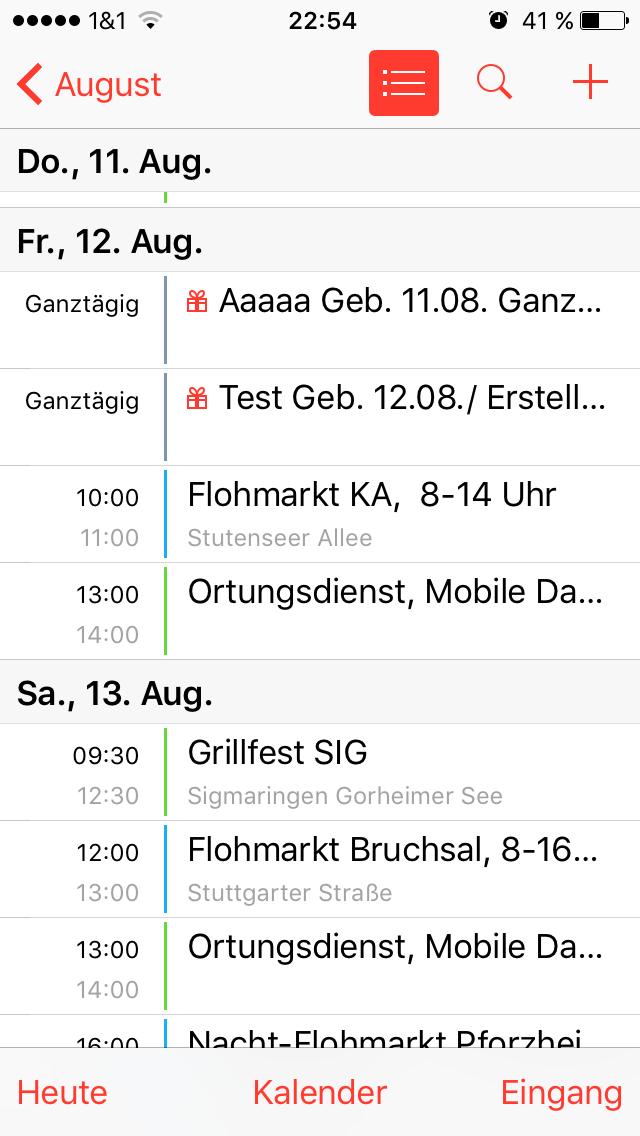 Digical Kalender Apps Bei Google Play