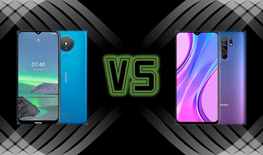 #Nokia,#Nokia14,#Xiaomi,#Redmi,#Redmi9,#XiaomiRedmi9,Unterschiede,Gemeinsamkeiten,Vergleich,Ka...png