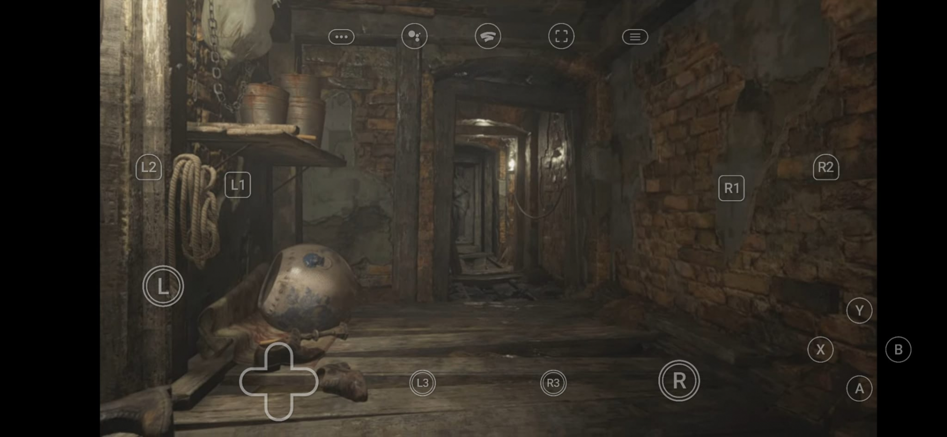 Resident Evil 8 für Android RE8 für Android The Village für Android Resident Evil the Village ...png