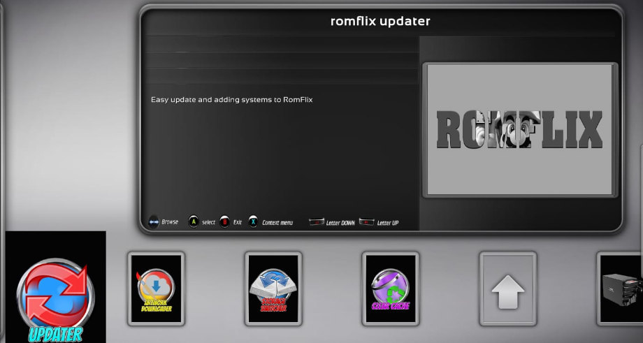 Android Romflix v2 1 auf Smartphones, Tablets, Amazon Fire