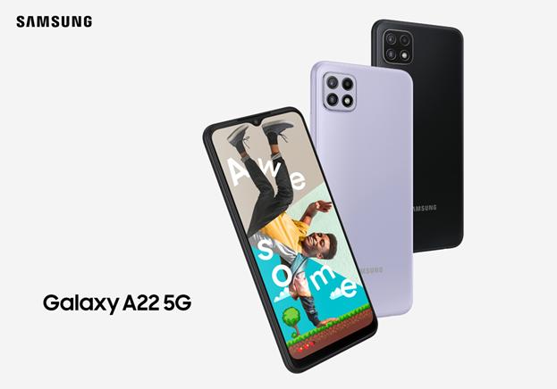 Samsung Galaxy A22 5G #Samsung #Galaxy #A22 #A225G #GalaxyA22 #GalaxyA225G Unterschiede Gemein...png