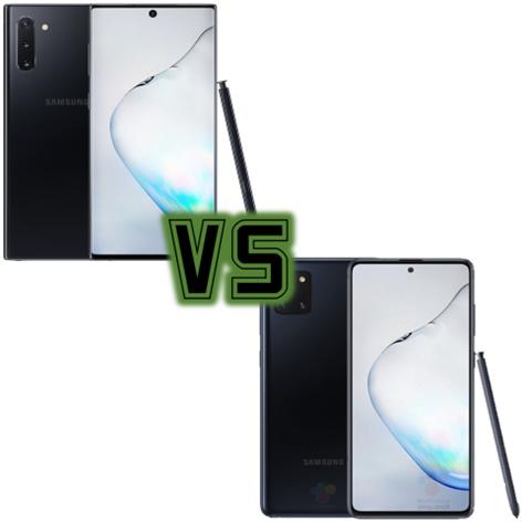 Samsung,Galaxy,Note 10,Note 10 Lite,Note10,Note10 Lite,Note10Lite,Unterschiede,Gemeinsamkeiten...png