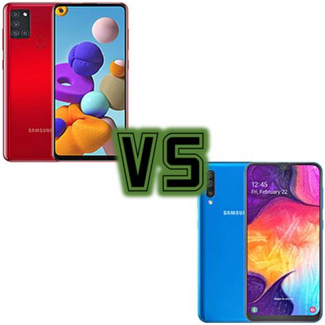 Unterschiede,Gemeinsamkeiten,Vergleich,Comparsion,compare,Samsung,Galaxy,A50,A21s,Galaxy A50,G...png