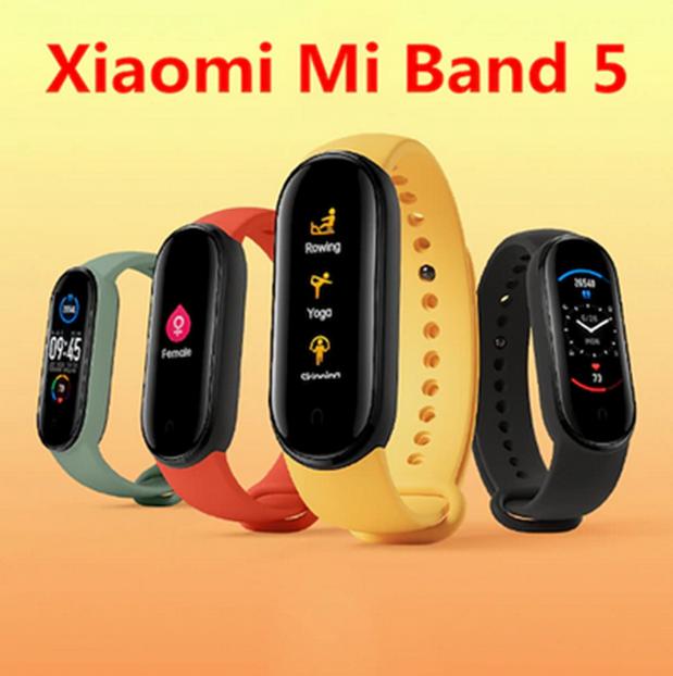 Xiaomi,Mi,Band,4,5,MiBand4,MiBand5,XiaomiMiBand4,XiaomiMiBand5,Unterschiede,Gemeinsamkeiten,Ve...png