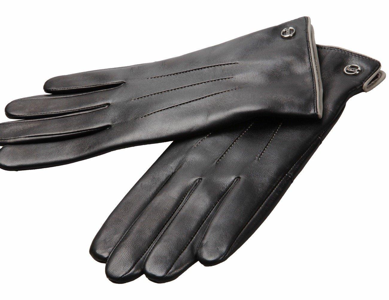 Touchscreen Handschuhe: So könnt ihr euer Smartphone auch