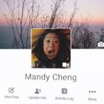 Facebook Profilvideos unter Android und iOS aufnehmen und nutzen