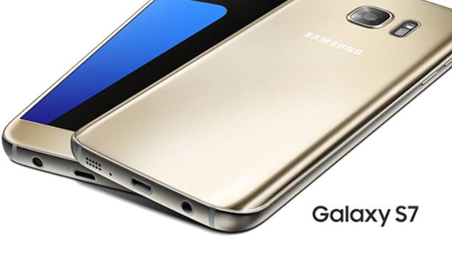 Samsung Galaxy S7 Mailbox Abstellen