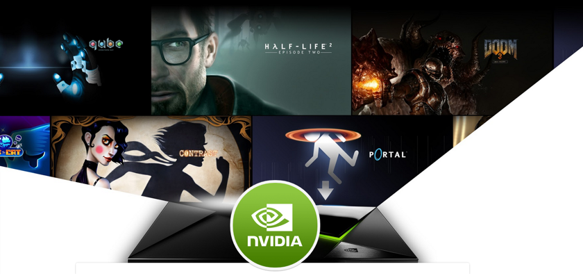 Nvidia Shield Android TV – So leicht installiert man Apps