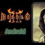 Diablo 2 Lord of Destruction auf Android Smartphones und Tablets mit ExaGear RPG
