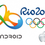 Die besten Apps für die Olympischen Sommerspiele in Rio 2016 für Android und iOS