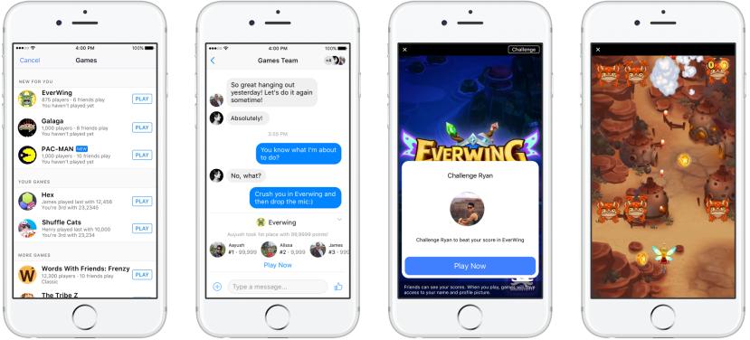 Ios Spiele Auf Android Spielen