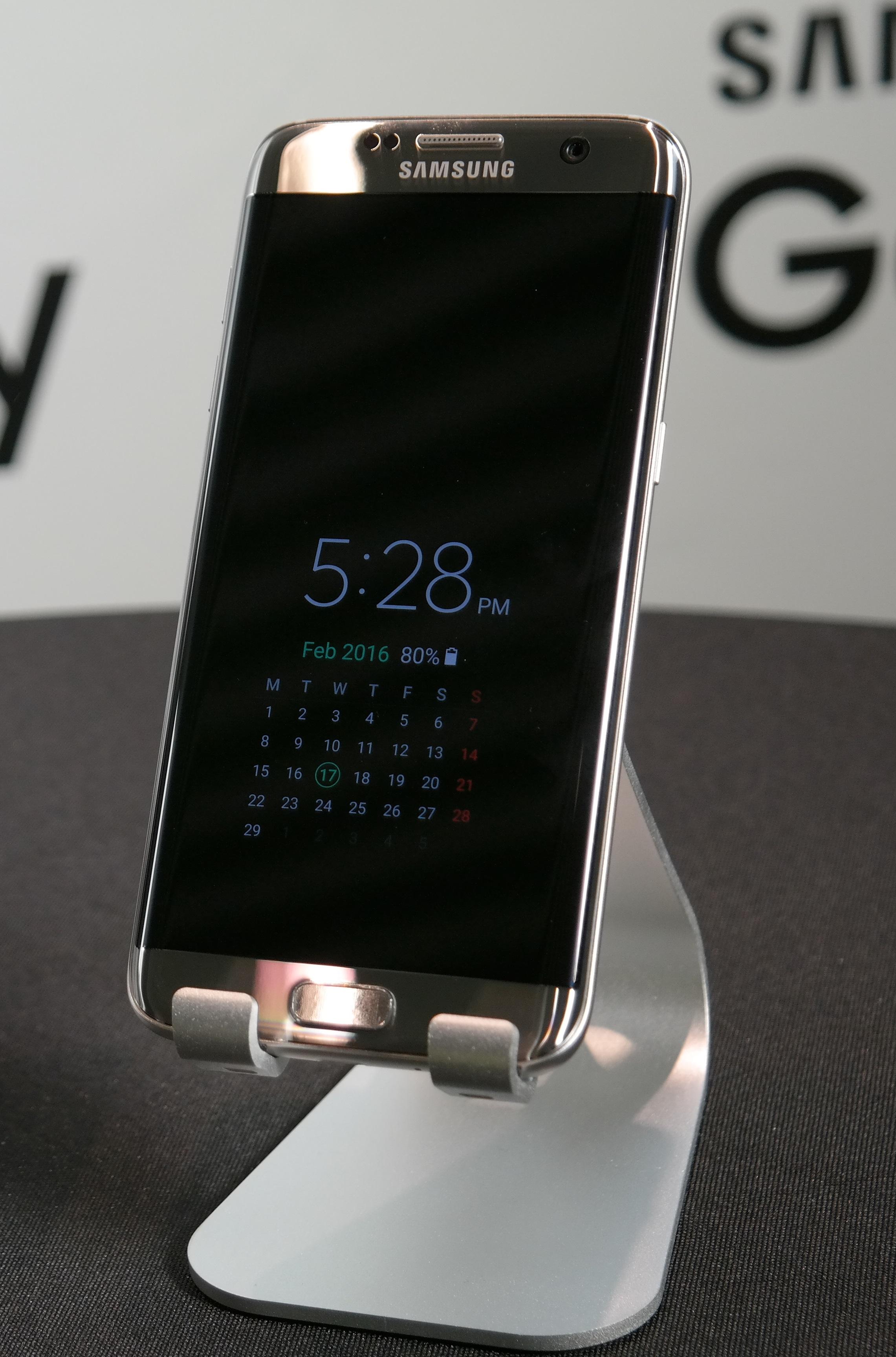Samsung S7 (Edge): Wipe Cache Partition durchführen - so