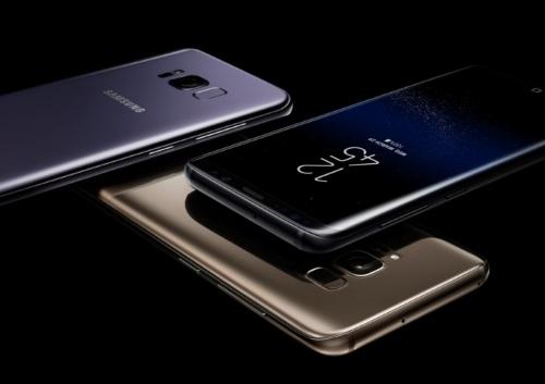 Samsung Galaxy S8 (Plus): Akku lädt nicht mehr auf - das ...