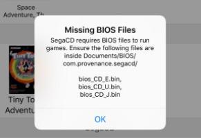 iOS 11 Multi-Emulator Provenance installieren und ROM und