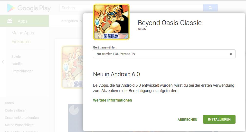 Android Apps Installieren Nicht