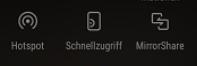 HuaweiHonorSmartphoneTabletgrauerKreisDisplayBildschirmSchnellzugriffIconSymbolleiste-1.png