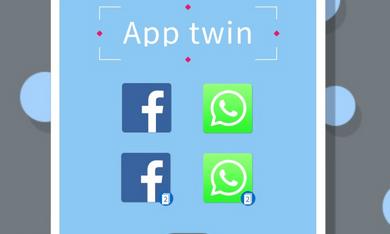 App Twin Viber