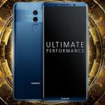 Huawei Mate 10 Pro Schnellzugriff als Ersatz für Navigationsleiste aktivieren und nutzen
