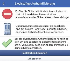 FacebookzweistufigeAuthentifizierungzweiphasenAnmeldungaktiviereneinrichtennutzenPINCod-5.png