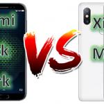Xiaomi Black Shark VS Xiaomi Mi Mix 2S - Zu welchem Modell sollte man bei Eigenimport greifen?