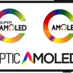 Optic AMOLED VS Super AMOLED - Was ist der Unterschied der zwei AMOLED Displays?
