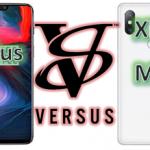 OnePlus 6 oder Xiaomi Mi Mix 2S - Was ist besser: Leicht zu haben oder schwer zu bekommen?