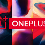 OnePlus 6 Wallpaper herunterladen - So sieht jeder Homescreen aus wie am OnePlus 6