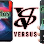 OnePlus 6 VS Oppo Find X - Konkurrenz aus dem eigenen Haus für den Flaggschiffkiller?
