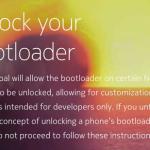 Nokia 8 Bootloader entsperren - So geht es ganz offiziell und auch auf anderen Nokia Smartphones