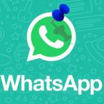 WhatsApp Chats anpinnen bzw. fixieren oder lösen unter Android und Apple iOS? So geht es!