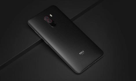 XiaomiPocophonePocoF1VerbindungGeschwindigkeitSpeedVerbindungsgeschwindigkeitConnection.png