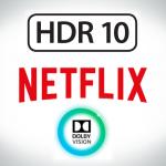 Netflix mit HDR10 oder Dolby Vision auf Smartphones und Tablets ansehen mit Android oder iOS