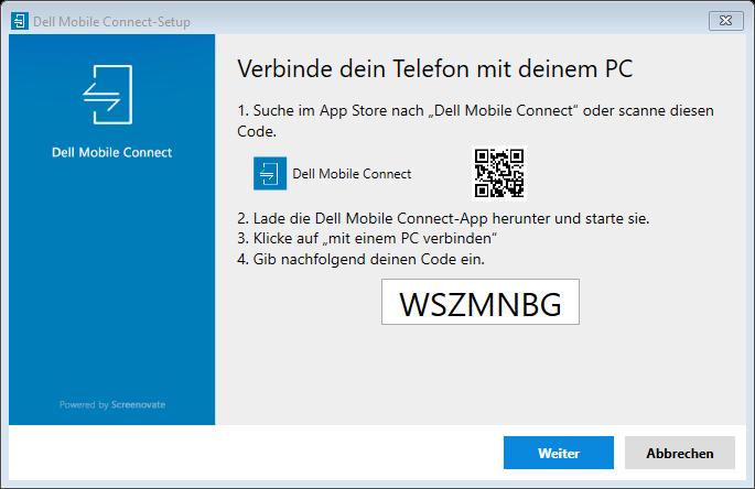 DellMobileConnectAppAnwendungWindows10GooglePlayAndroid5LollipopAppleAppStoreiOS-3.png