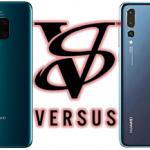 Huawei Mate 20 Pro VS Huawei P20 Pro - Lohnt sich das ältere Modell noch für Kamera-Fans?