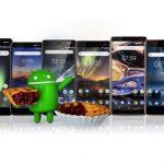 Nokia und Android 9 Pie: Termine des Rollout im Überblick