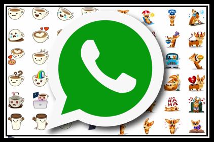 WhatsAppAndroidStickernutzenverwendenfreischaltensendenschickenCuppyneueWhatsAppStick.png