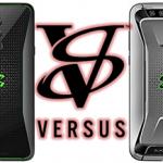Xiaomi Black Shark Helo VS Xiaomi Black Shark - Update mit 10GB RAM oder Xiaomi Black Shark 2?