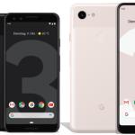Google Pixel 3 (XL) Videoformat der Kamera ändern und Videos platzsparender aufnehmen