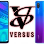 Huawei P Smart (2019) VS Huawei P Smart Plus - Lohnt sich das neue Modell oder reicht das Ältere?