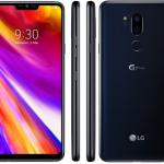 LG G7 ThinQ Kurztipp - Widget auf den Home Screen hinzufügen? So einfach geht es!