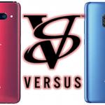 LG V40 ThinQ VS Huawei Mate 20 - Welche Triple Kamera bietet mehr Technik für Ihr Geld?