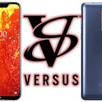Nokia 8.1 VS Nokia 8 - Mehr Display aber weniger Prozessor-Power?