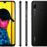 Huawei P Smart (2019) - Geheimes Servicemenü öffnen und Information des Smartphones auslesen