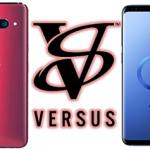 LG V40 ThinQ VS Samsung Galaxy S9 Plus - Kann sich LG gegen Samsung verspätet behaupten?