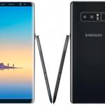Samsung Galaxy Note 8 Multi Window nutzen und zwei Anwendungen gleichzeitig laufen lassen