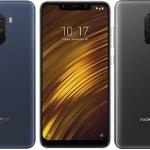 Xiaomi Pocophone F1 - Mehrere Apps gleichzeitig auf Home Screen verschieben oder deinstallieren